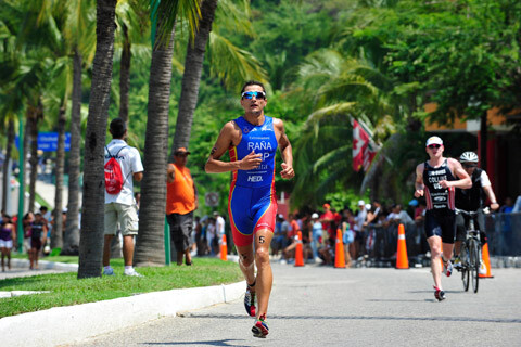Photo of Ruanova finishes sixth and Tenth Raña in the world cup of Huatulco