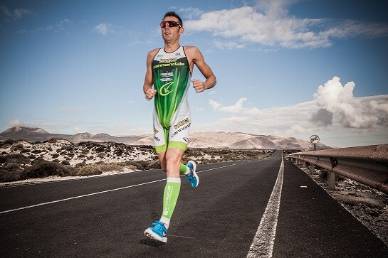 Photo of Interview with Victor del Corral: Hawaii Ironman Objective