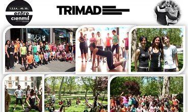 Photo of Triatlón y mujer, iniciativa ejemplar de la mano de TRIMAD