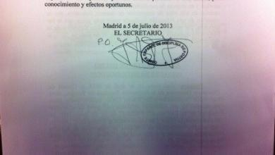 Photo of Comunicado de Xavi Llobet sobre Operación Cursa
