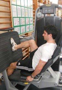 entrenamientos_press_banca 5 opciones para mejorar tu potencia en ciclismo Artículos entrenamiento