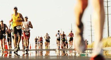 Track Ironman Hawaii