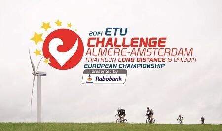 Campeonato Europa Triatlón LD 2014
