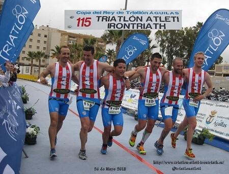 Atleti Triathlon Club