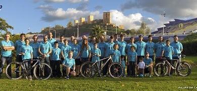 Photo of Club Triathlon CAPA (Alcalá de Guadaíra, Seville)