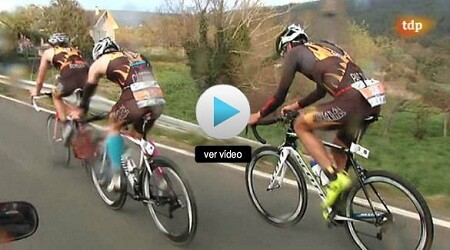 Photo of Video summary Duathlon - Spanish Championship for teams and relays