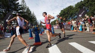 Series Mundiales triatlón
