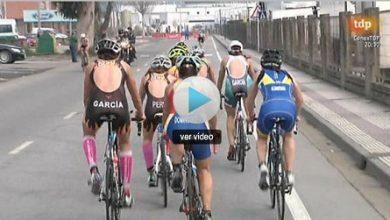 Video Resumen Campenato España Triatlón 2014