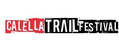 Das Foto des Countdowns zum Calella Trail Festival beginnt