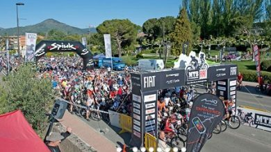 Photo of More than 4.000 bikers will participate in the Cofidis Biker Cup