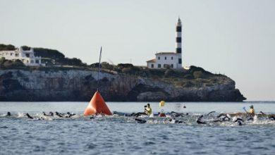 Triathlon of Portocolom