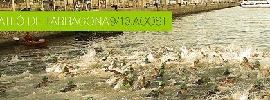 Photo of Apertura de inscripciones SKODA Triathlon Series Tarragona y A Coruña
