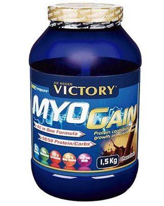MYO GAIN de Victory Endurance