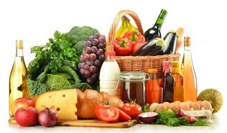Photo of What are the best foods to avoid injuries?