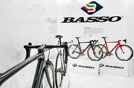 bicicletas Basso