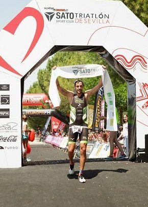 Photo of Basic tips to reach your maximum performance in a sprint triathlon