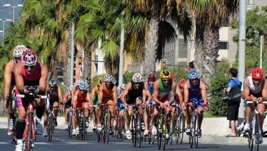 Photo of Triathlon returns to Seville and Malaga