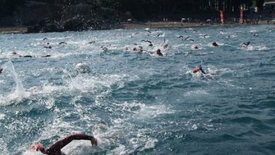 Photo of The swim swim SWIMNOLIMITS Llançà-Portbou arrives next July 20 at the Costa Brava