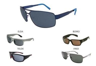 f020b23cb6 ALAIN AFFLELOU te presenta una nueva gama de gafas deportivas ...