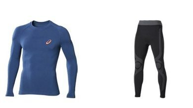 Photo of ASICS presents its new collection of compression shirts and tights