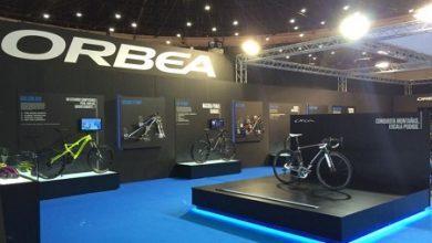 Orbea Unibike 2014