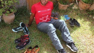 Jose manuel López, 30 Ironman en 30 días consecutivos y 90 Ironman en un año