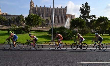 ŠKODA Triathlon Series Mallorca