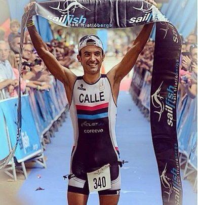 Richard Calle