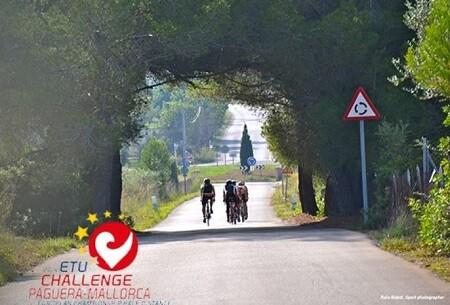 Challenge Paguera