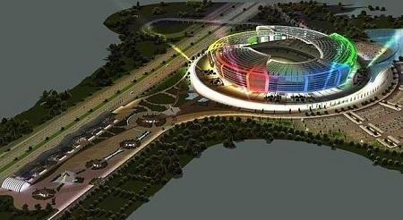 Juegos Europeos de Baku
