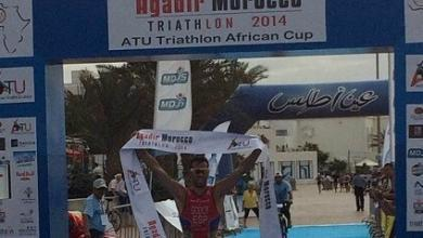 Photo of Francesc Godoy claims victory in the Agadir African Cup
