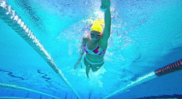 5 Ejercicios para mejorar tu natación - Triatlón Noticias
