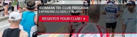 Ironman Triclub