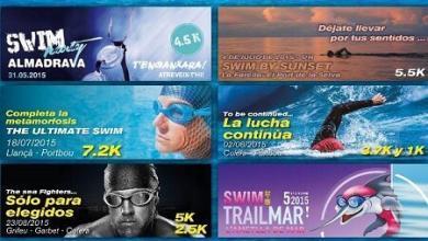 Photo of Swimnolimits, swim circuit on the Costa Brava