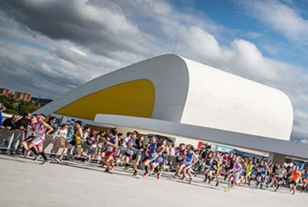 Photo of Avilés will receive the Spanish Duathlon Time Trial Teams and Relay Championships