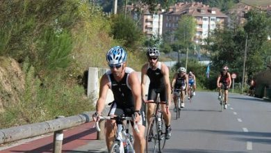 Photo of Tomorrow ends the discounted price of the Ribadesella Triathlon Festival