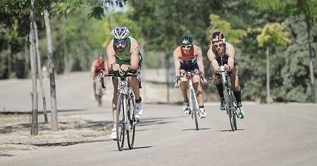 Photo of The largest popular triathlon circuit returns: Škoda Triathlon Series 2015