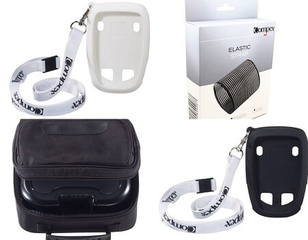 Photo of Compex presents its new range of accessories for Wireless models