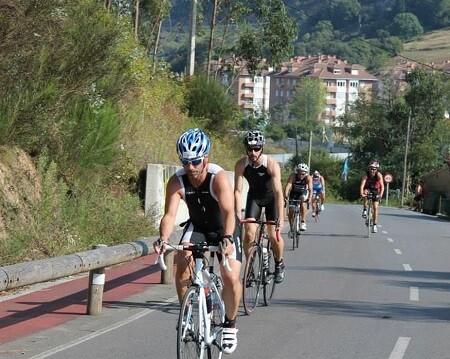 Triathlon Festival Ribadesella