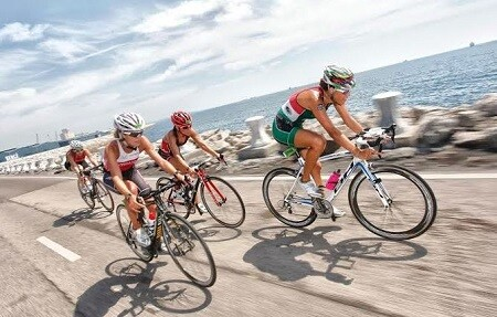 Photo of Triathlon Series Tarragona and Palma de Mallorca with discounted prices for 2 days