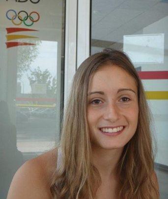 Sara Ruiz, trialteta