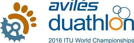 Campeonato del Mundo de Duatlón Aviés
