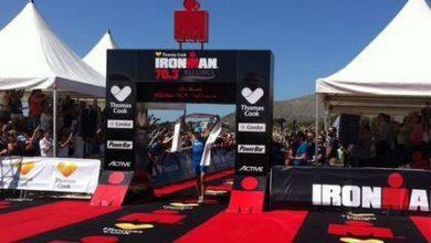 Andrea Dreitz ironman 70.3 Mallorca