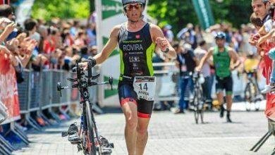 Photo of Anna Rovira participará en el Ironman de Niza