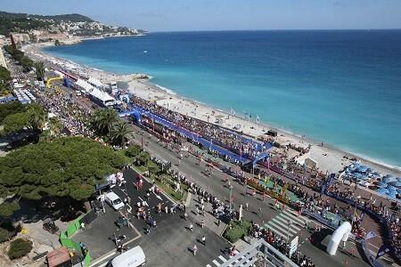 """noticias_ironman-niza-180615 Llega el """"Tour del verano"""" Ironman en Europa con las 4 mejores pruebas Noticias Triatlón"""