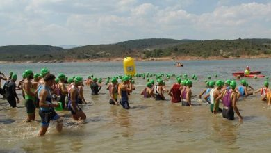 Photo of On Monday 8 of June the Triathlon of Pálmaces opens inscriptions.