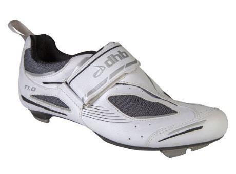 Zapatillas de triatlón dhb - T1.0