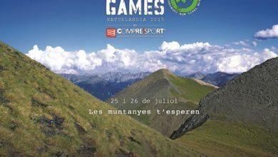 Andorra Outdorr Games