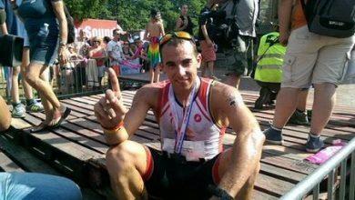 Photo of Rubén Ruzafa seeks his 13 th consecutive victory at Xterra Italia