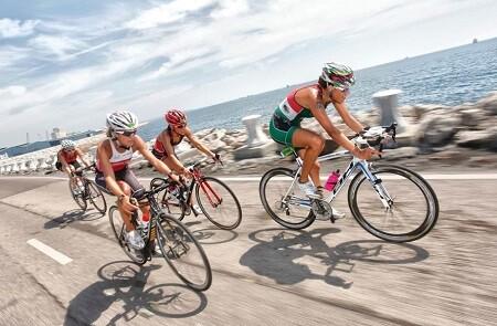 ŠKODA Triathlon Series Tarragona